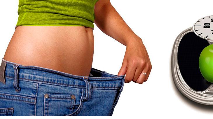 яблочный уксус от ожирения