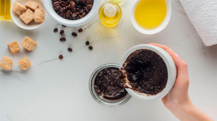 домашний-кофейный-скраб-ароматный
